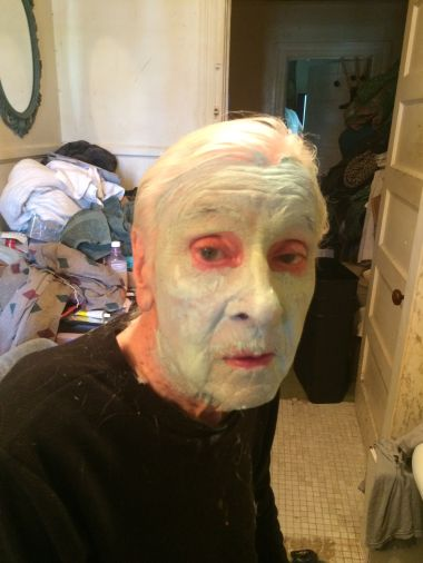 TR mask 2