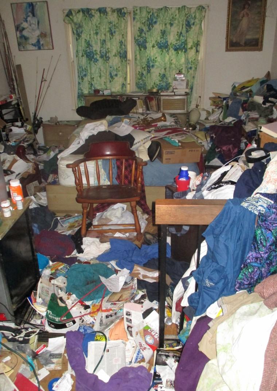 Mike bedroom 2