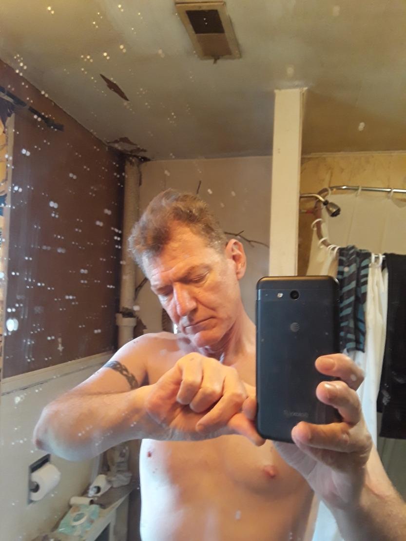 Selfie mirror 1