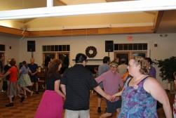 Dancing 5