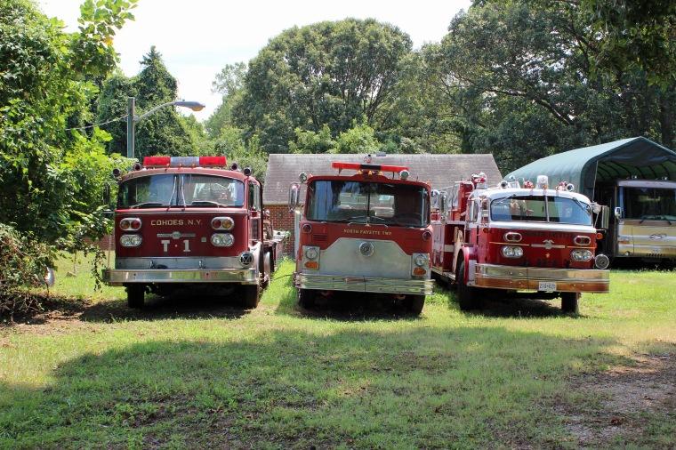 Firetruck 5