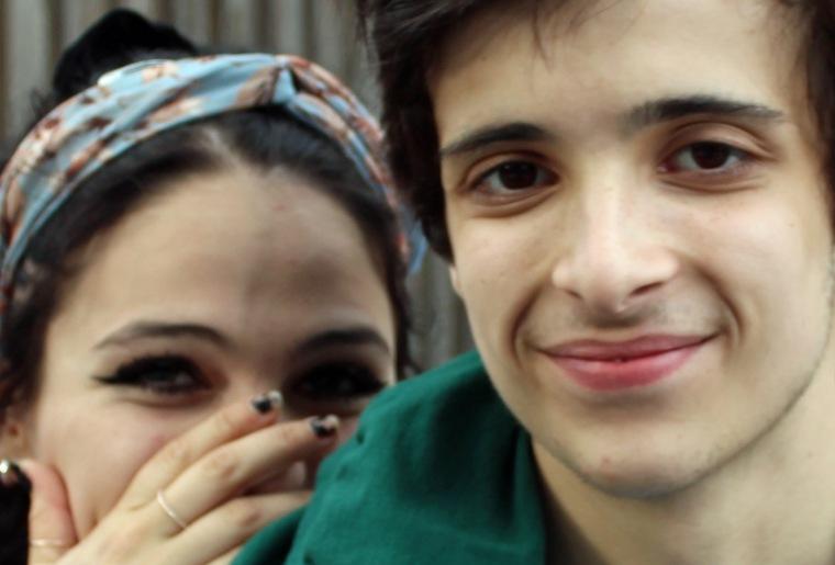 Natalie & Nick 2