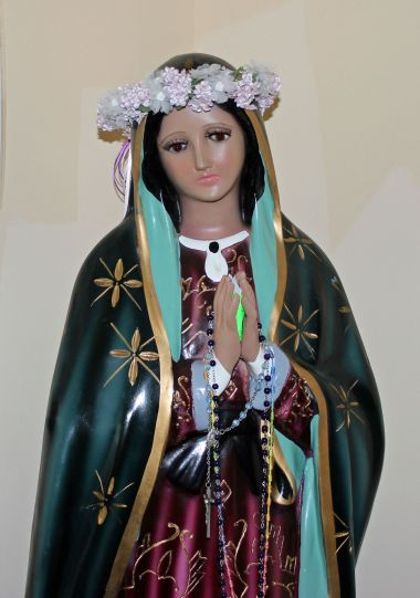 Our lady of g 2