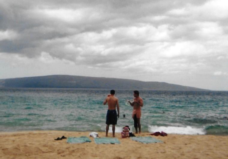 Maui 9
