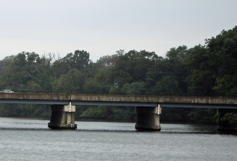 Severn River 5