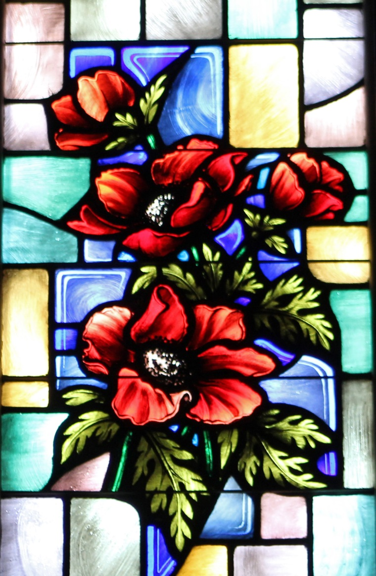 Stained glass 9