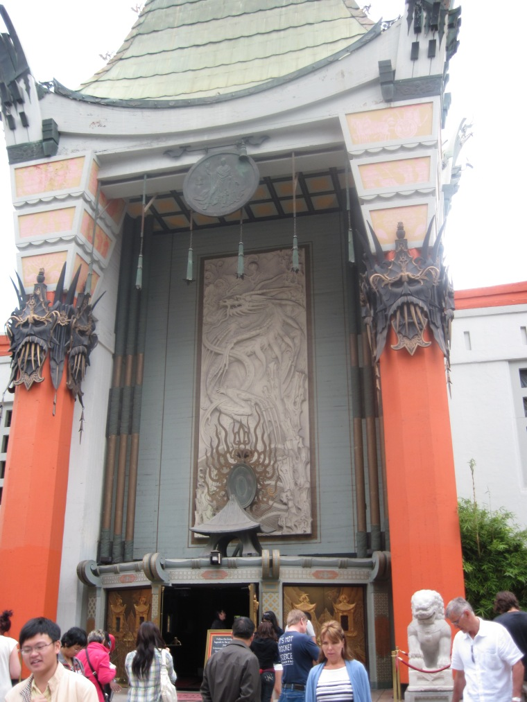 Chines Theater
