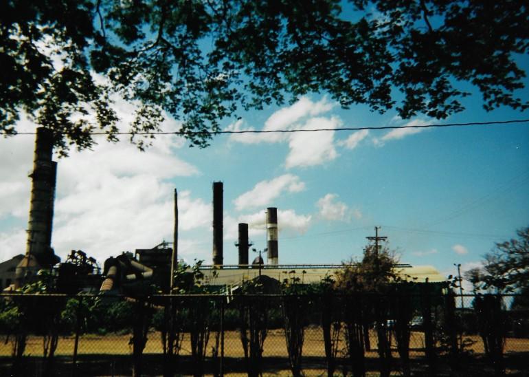 Maui factory