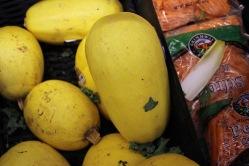 Yellow squash 1