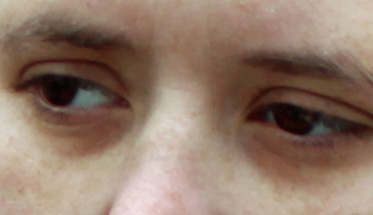 Caitlyn 1 eyes