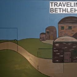 O! Little Town of Bethlehem...