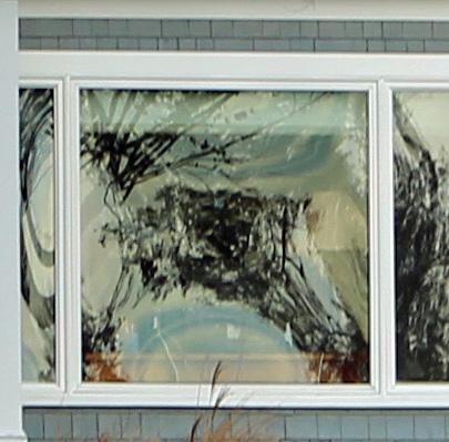 Monday window 1 b