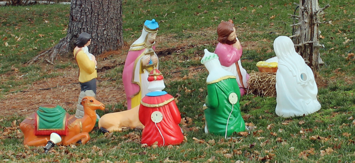 Nativity 1