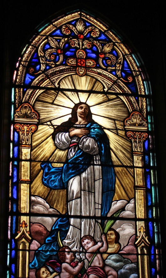 Stained glass 4 a