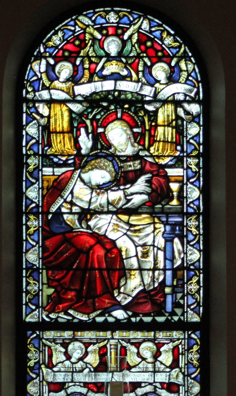 Stained glass 5 a