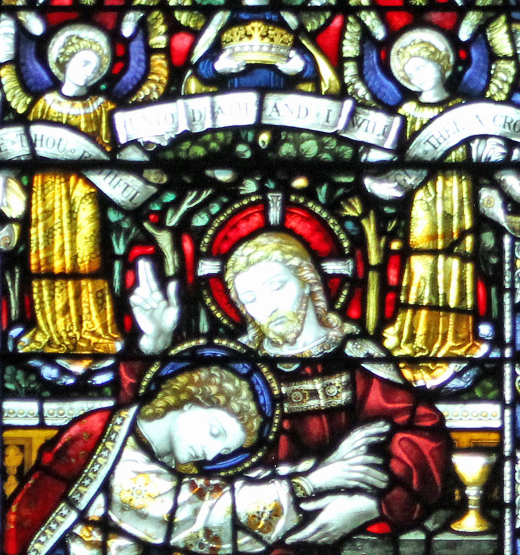 Stained glass 5 b