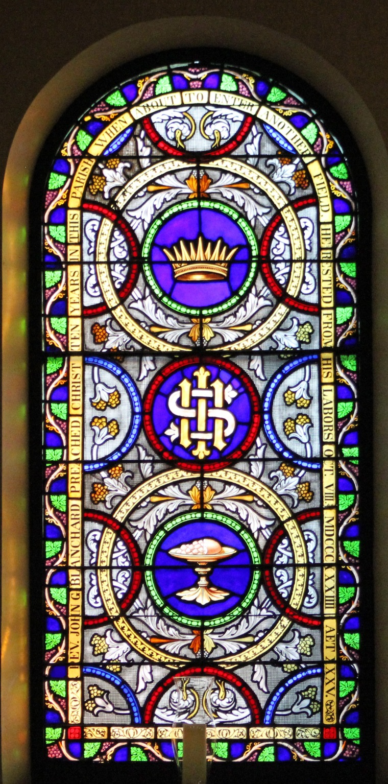 Stained glass 9 a