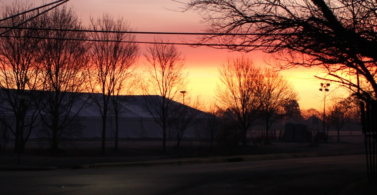 Sunrise 1 b