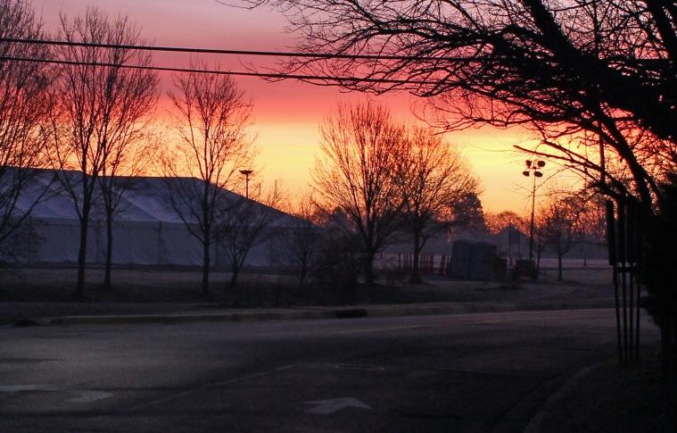 Sunrise 2 b
