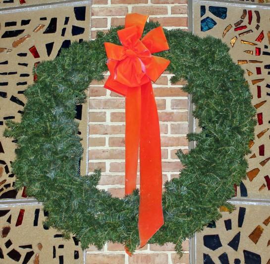 Wreath a