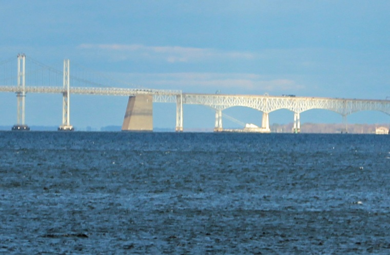 Bay Bridge 1 b