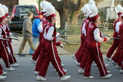 Marching band 3