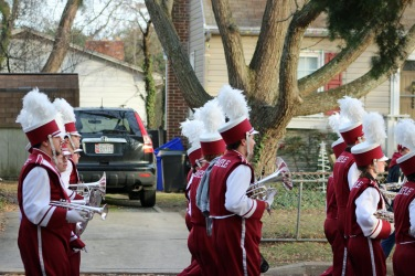 Marching band 5