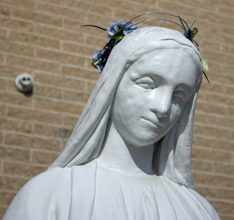 OurLady 2