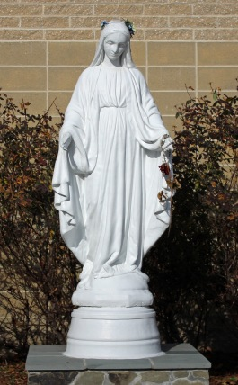 OurLady 3