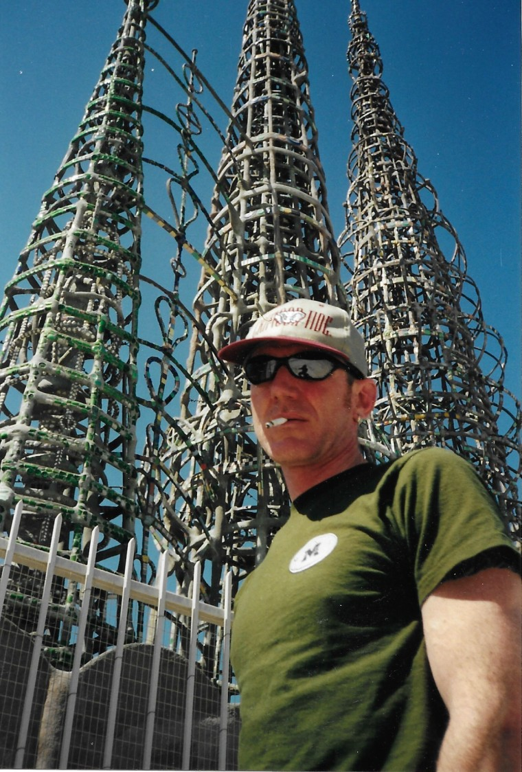 Russell Watts Towers