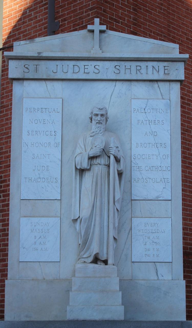 Saint Jude 1
