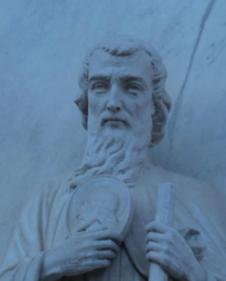 Saint Jude 3