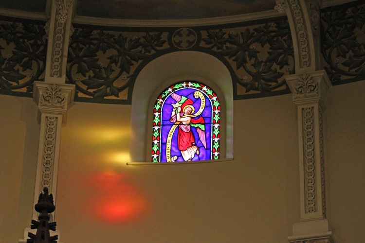 Stained glass 1 a