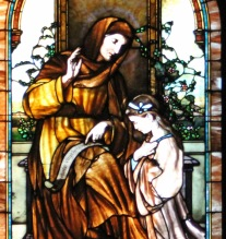 Stained glass 1 b