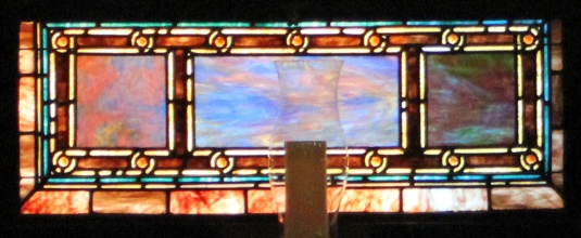 Stained glass 1 c