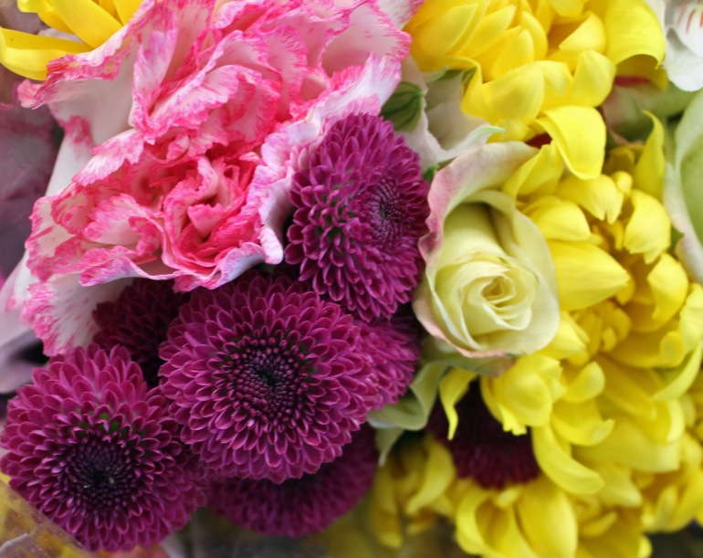 Bouquet 1 a