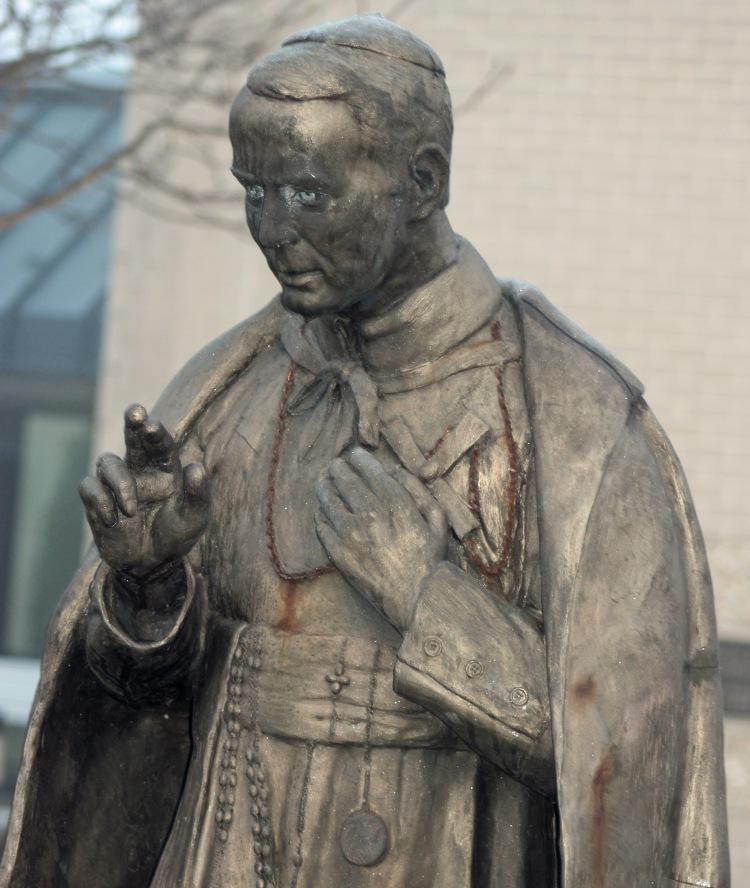Saint John Neumann 1