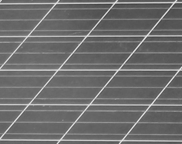 Solar panels 2 bw