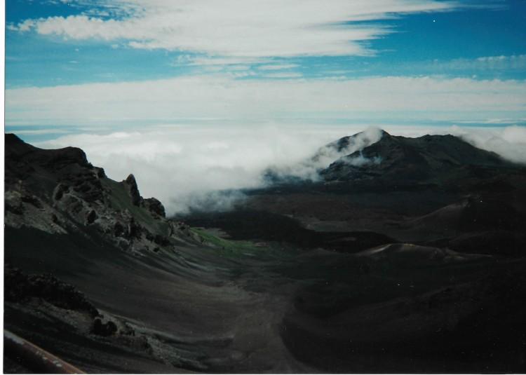 Haleakala 2