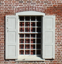 Monday Window 4
