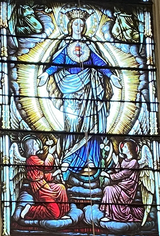 Stained glass 13 crop